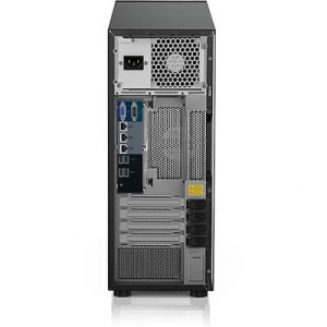 Server LENOVO ThinkSystem ST50 - Xeon E 2126G - 16GB Ram - 2x 2TB HDD - 250W2