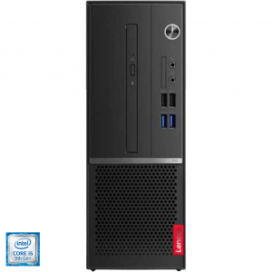 Sistem Desktop PC Lenovo V530s cu procesor Intel® Core™ i5-9400 pana la 4.10 GHz, Coffee Lake, 8GB DDR4, 512GB SSD NVMe, DVD-RW, Intel® UHD Graphics 630, Microsoft Windows 10 Pro, Mouse + Tastatura3