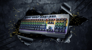 Tastatura mecanica Trust GXT 877 Scarr Mechanical Gaming Keyboard9