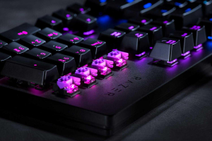 KB RAZER HUNTSMAN4