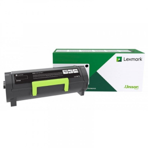 LEXMARK B222000 BLACK RETURN PROG. TONER0