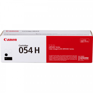 CANON CRG054H TONER CARTRIDGE  BLACK0