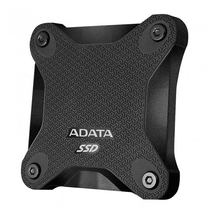 ADATA EXTERNAL SSD 512GB 3.1 SD700 BK [0]