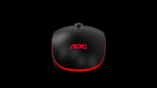 AOC Mouse GM500 [1]