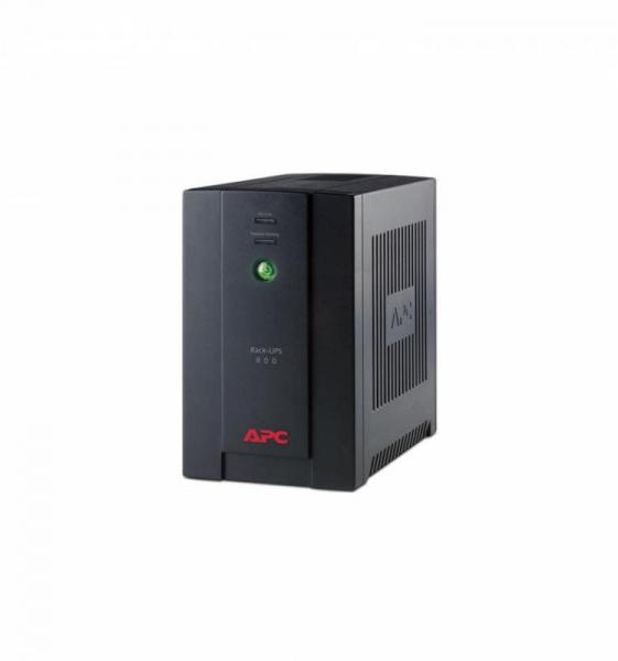 APC BACK-UPS 1400VA [0]
