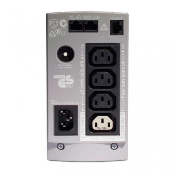 APC BACK-UPS CS 500VA 0