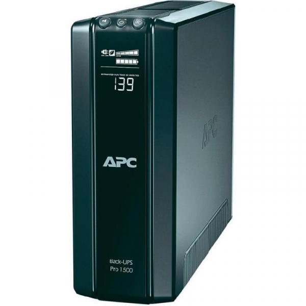 APC BACK-UPS RS 1500VA SCHUKO 0