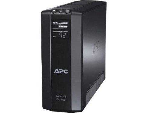 APC BACK-UPS RS 900VA POWER SAVE 0