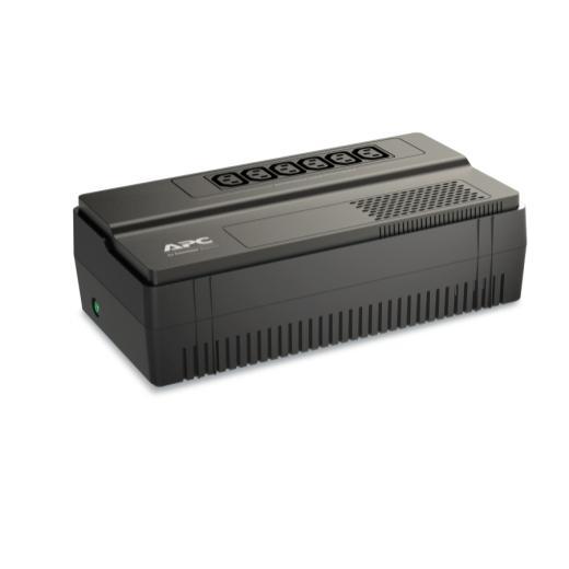 APC EASY UPS BV 1000VA, AVR, IEC Outlet, 0