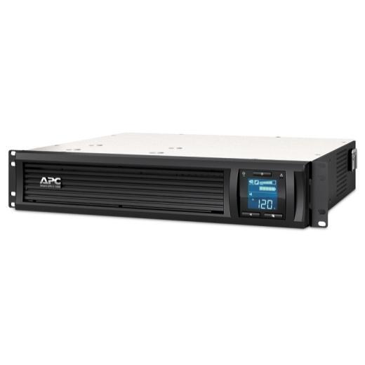 APC SMART-UPS 1000VA RM 2U [0]