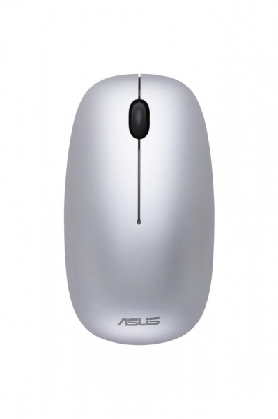 AS MOUSE MW201C WIRELESS+BLUETOOTH GRAY 1
