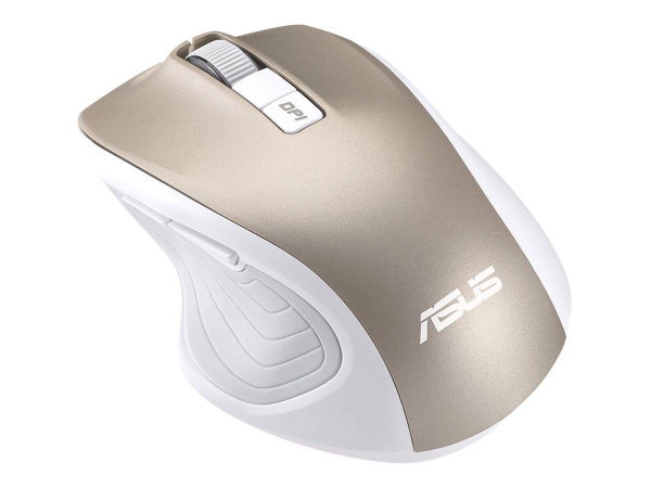 AS MOUSE MW202 WIRELESS GOLD 0