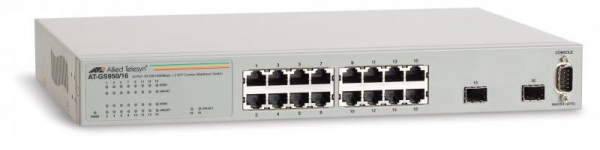 ATI SW 16P GB 2SFP L2 WEBSM ECO [0]