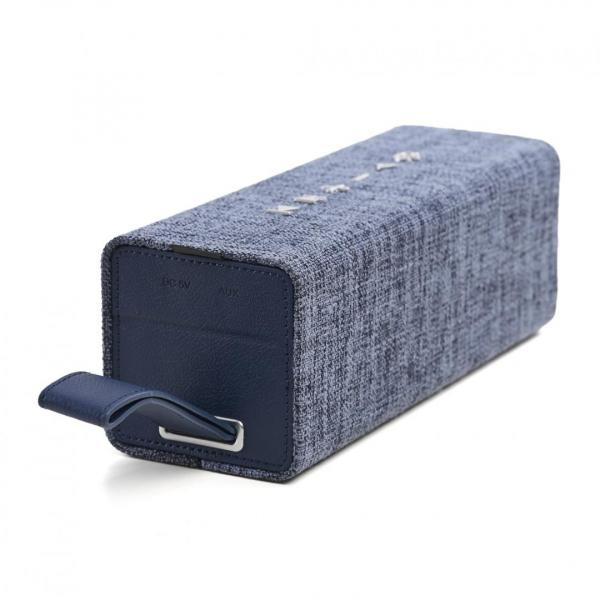 BOXA BLUETOOTH SERIOUX WAVE CUBE 12 2