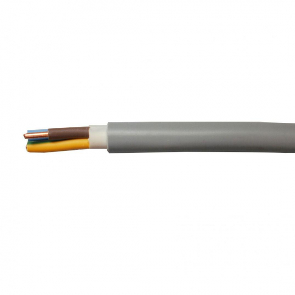 Cablu CYYF 3 x 1,5 Rola 100m 0