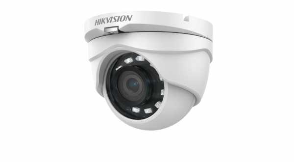CAMERA DOME 4IN1 HD1080P, IR20M, 2.8MM 0