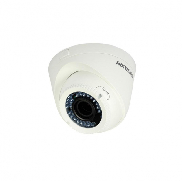 CAMERA DOME TURBOHD 1080P, IR 40M, VF 0