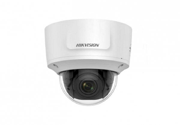 CAMERA IP DOME 4MP 2.8-12MM IR 50M 0