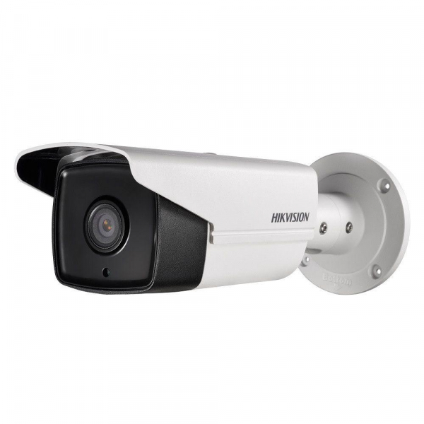 CAMERA TURBO HD BULLET 2MP 3.6MM IR80M 0