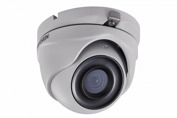 CAMERA TURBOHD DOME 2MP 2.8MM IR 30M 0