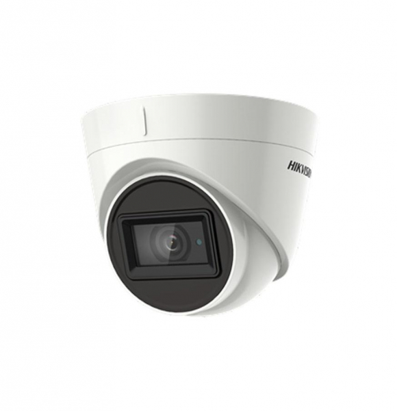 CAMERA TURBOHD DOME 5MP 2.8MM IR20M 0