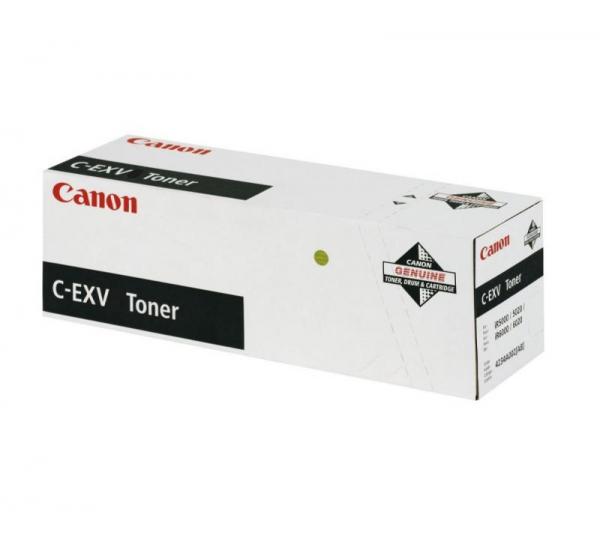 CANON CEXV43 BLACK TONER CARTRIDGE 0