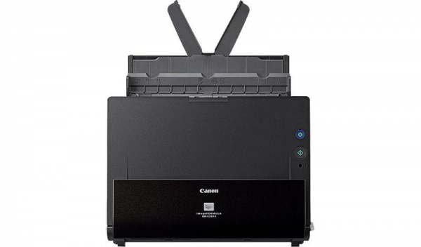 CANON DRC225WII SCANNER 0