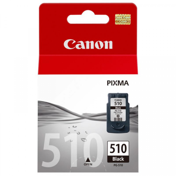 CANON PG-510 BLACK INKJET CARTRIDGE 0