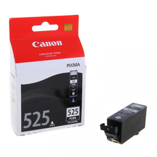 CANON PGI-525B BLACK INKJET CARTRIDGE 0
