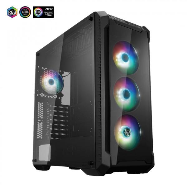 CARCASA FSP CMT520 PLUS 0