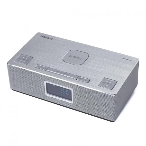 CLOCK RADIO 10W HORIZON SYS2.0 HAV-P4200 0