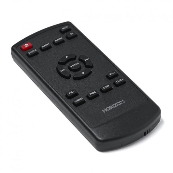 CLOCK RADIO 10W HORIZON SYS2.0 HAV-P4200 1