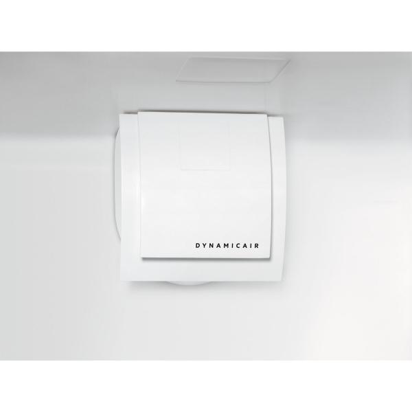 Combina frigorifica incorporabila 253 litri A+ Frost free H 177 cm alb 5