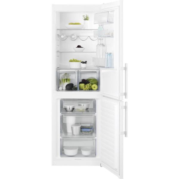 Combina frigorifica LNT3LE34W4 329 litri A++ Static low frost 185 cm alb [0]