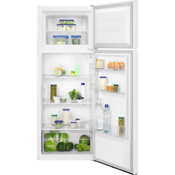 Combina frigorifica independenta ZTAN24FW0 A+ Static 205 litri 143.4 cm [0]