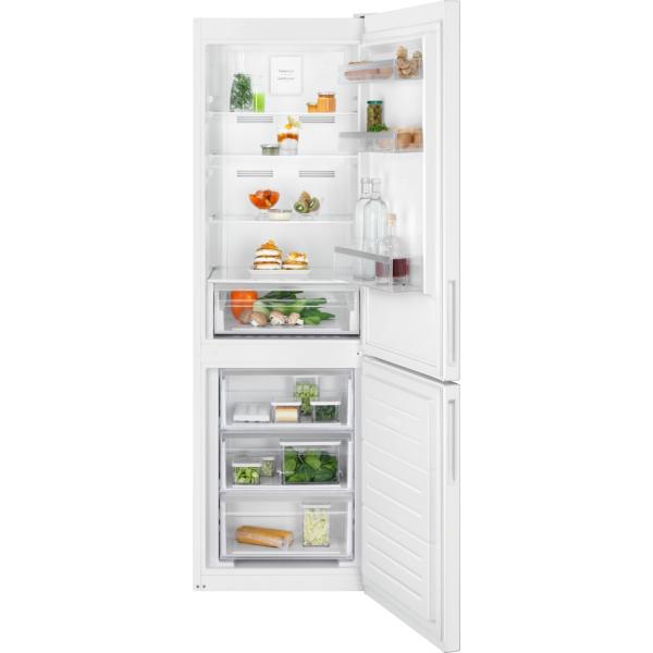 Combina frigorifica LNT5MF32W0 324 litri A+ Frost free H 186 cm alb [0]