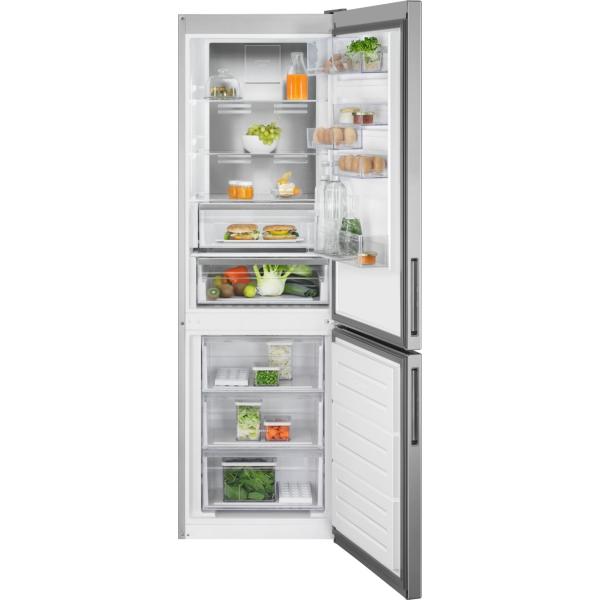 Combina frigorifica LNT7ME32X2 324 litri A++ Frost free H 186 cm inox antiamprenta [0]