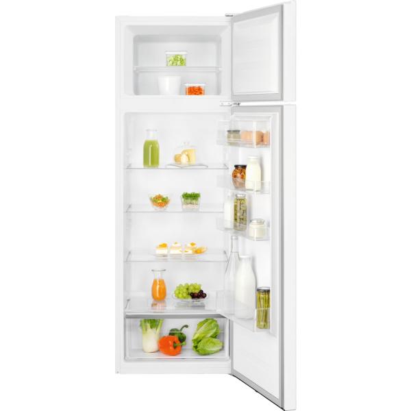 Combina frigorifica LTB1AF28W0 242 litri A+ Static 161 cm alb [0]