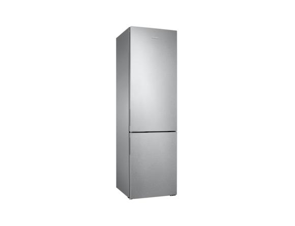 Combina frigorifica Samsung RB37J500MSA, All Around, Capacitate 387L, Capacitate neta congelator: 98l, Capacitate neta frigider: 255l, Inaltime 2010mm, Latime: 595mm, Adancime 675mm, Functii racire: N 2