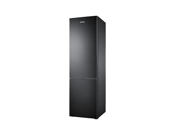 Combina frigorifica Samsung RB37J501MB1, All Around, Capacitate 387L, Capacitate neta congelator: 98l, Capacitate neta frigider: 255l, Inaltime 2010mm, Latime: 595mm, Adancime 675mm, Functii racire: N 1