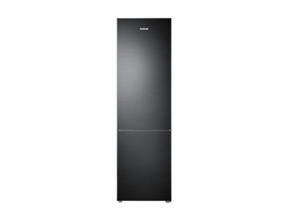 Combina frigorifica Samsung RB37J501MB1, All Around, Capacitate 387L, Capacitate neta congelator: 98l, Capacitate neta frigider: 255l, Inaltime 2010mm, Latime: 595mm, Adancime 675mm, Functii racire: N 0