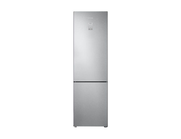 Combina frigorifica Samsung RB37J546VSA, All Around, Metal Cooling, Capacitate 353L, Capacitate neta congelator: 98l, Capacitate neta frigider: 255l, Inaltime 2010mm, Latime: 595mm, Adancime 675mm, Fu 0
