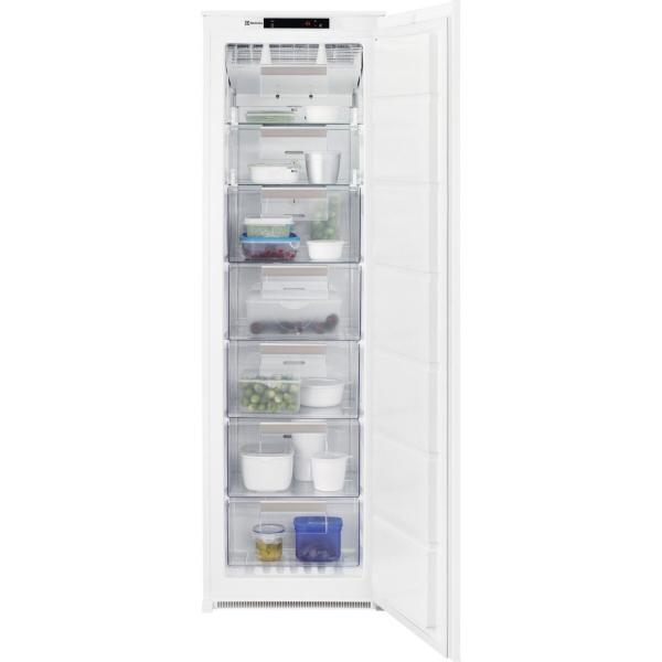 Congelator incorporabil LUT6NF18S Frost free 204 litri A+ [0]