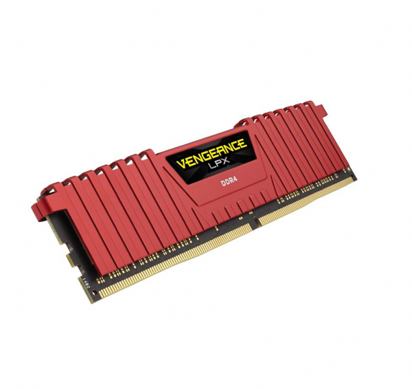 CR DDR4 4GB 2400 CMK4GX4M1A2400C14R 0