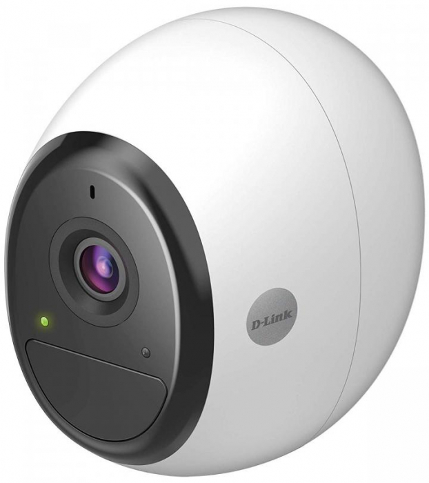 D-LINK PRO WIRE-FREE CAMERA [0]
