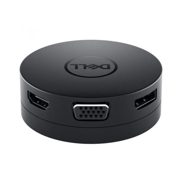 Dell USB-C Mobile Adapter DA300 1