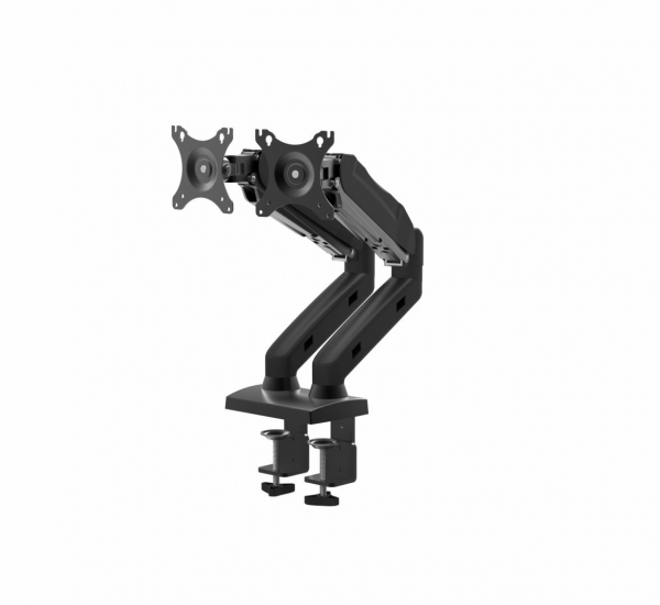 DUAL MONITOR STAND SERIOUX MM902 BK 1