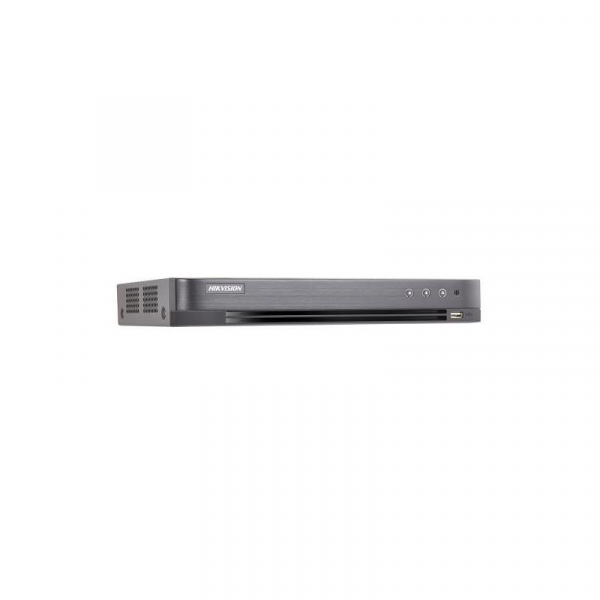DVR HIKVISION TURBOHD 3MP 4CH 1SATA 0