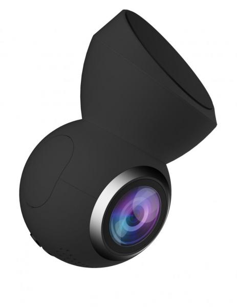 DVR SERIOUX URBAN SAFETY 200 BLACK 0