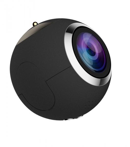DVR SERIOUX URBAN SAFETY+GPS 200 BLACK 0
